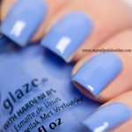 China Glaze - Boho Blues