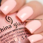 China Glaze - Pack Lightly