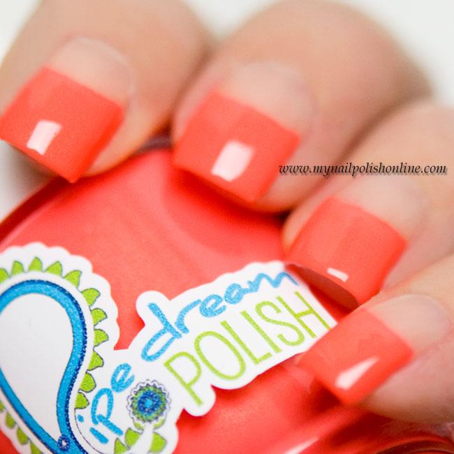 Neon Nail Polish Online: Nail Art – Neon Tips