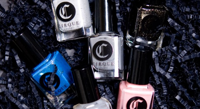 Cirque Colors - The Awakening Collection