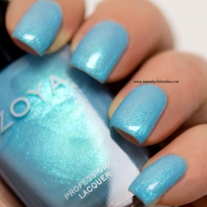 Zoya Sailor Zoya - Rayne - My Nail...