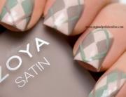 Zoya Nail Art