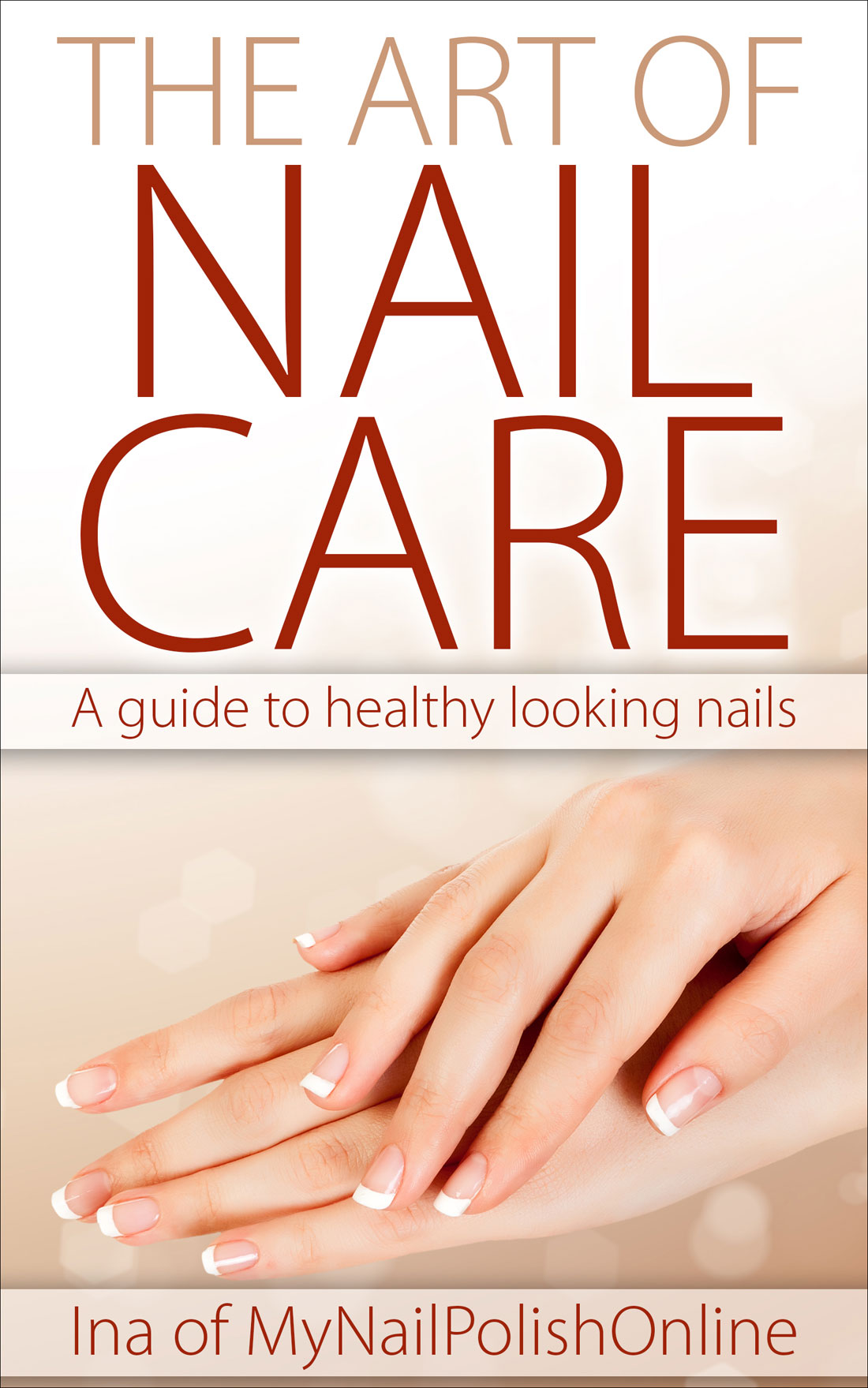 The art of Nail Care