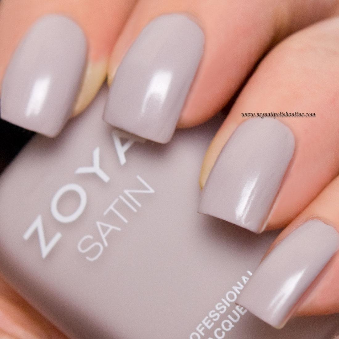 Zoya - Leah