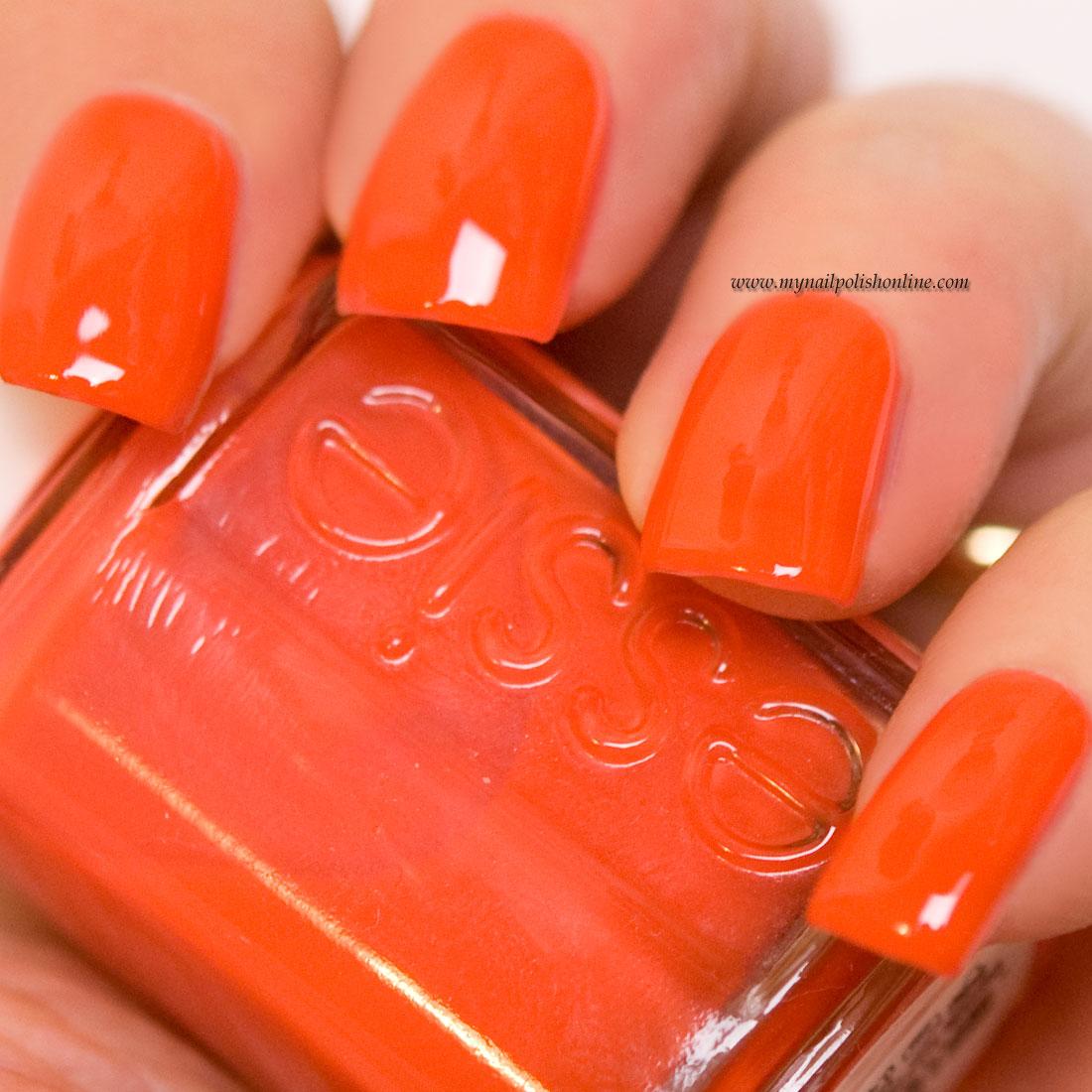 Essie - Bazooka - My Nail Polish Online