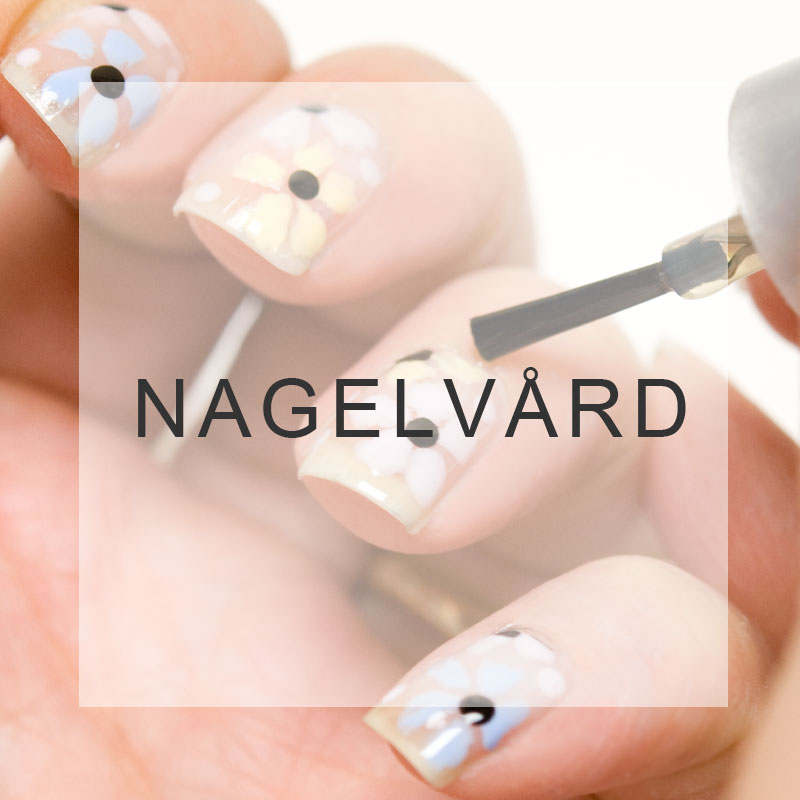 Guest post about nail care