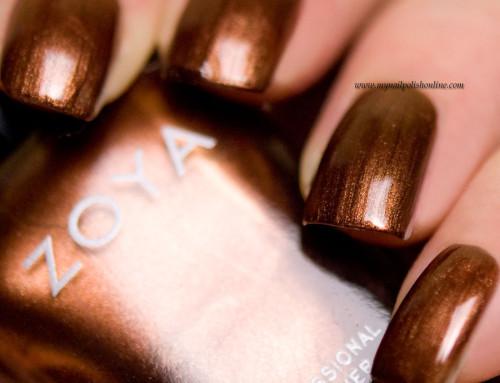 Zoya – Cinnamon