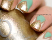 graphical nails