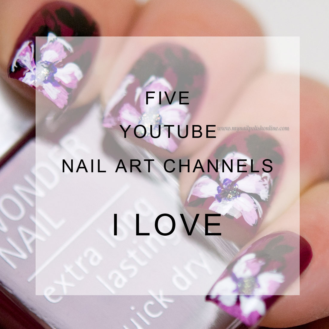 Five Youtube Channels I Love