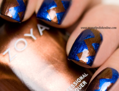 Guest post at Eleven.se with Zoya