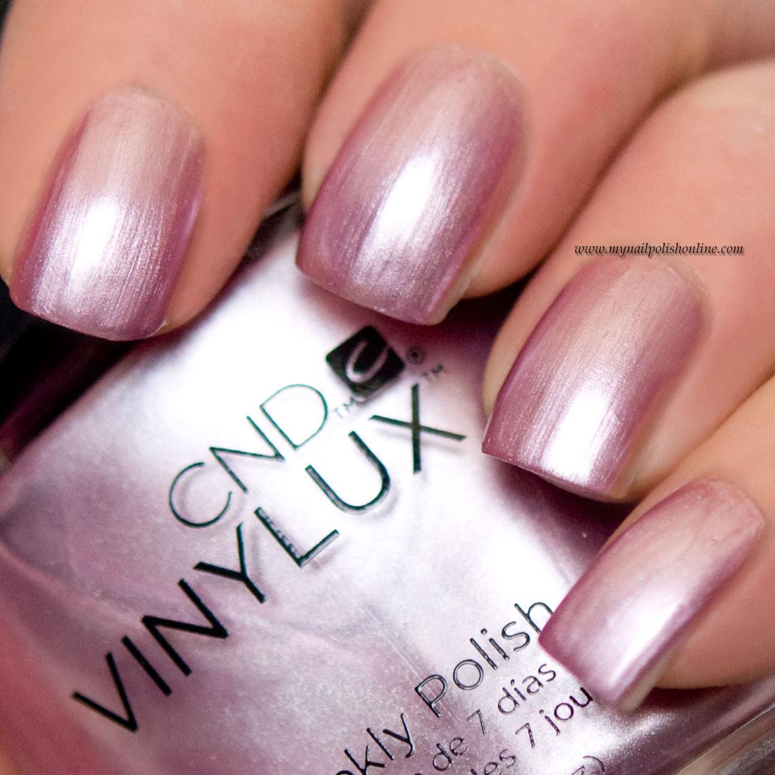 Cnd Vinylux Tundra My Nail Polish Online