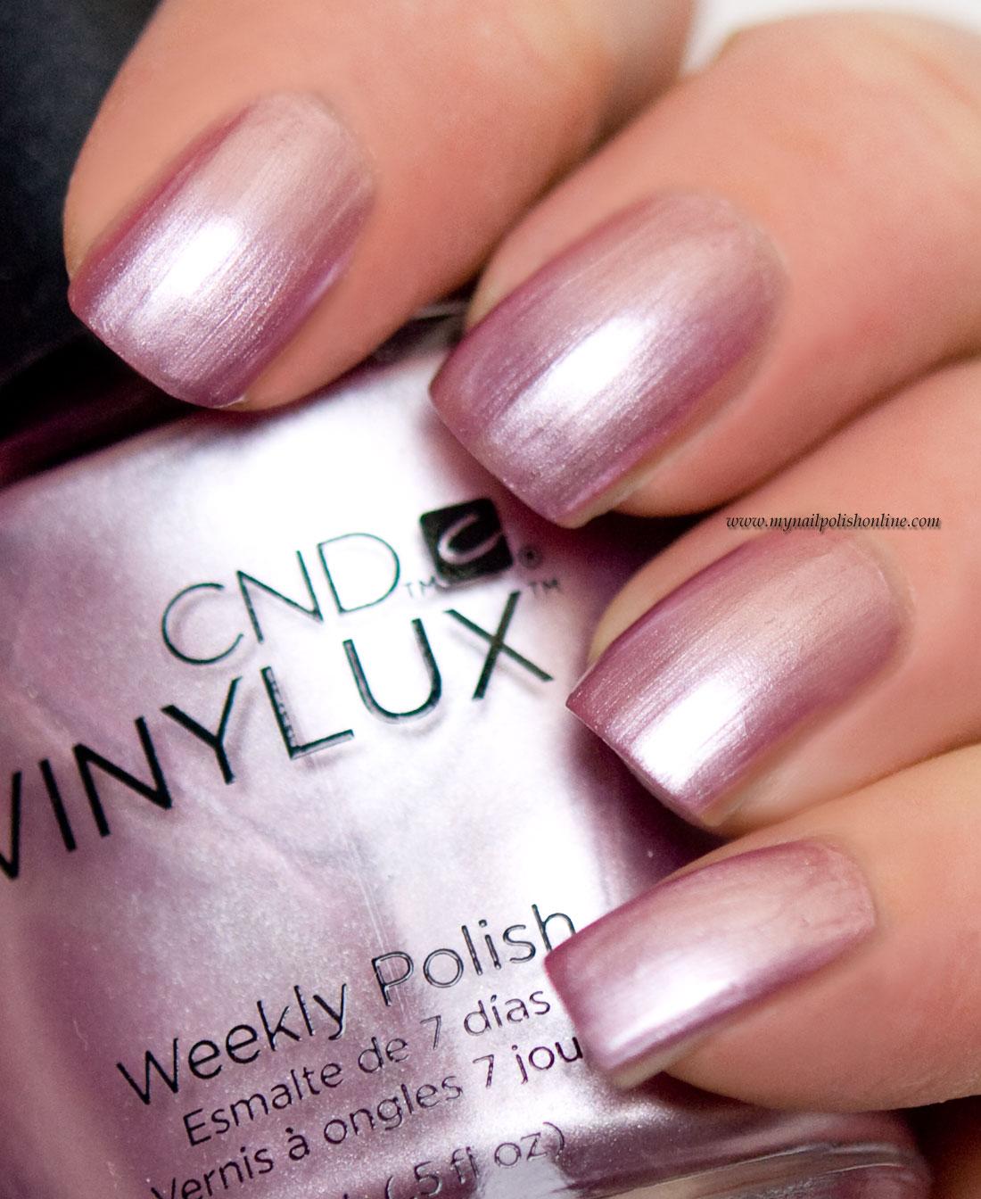 CND Vinylux - Tundra - My Nail Polish Online