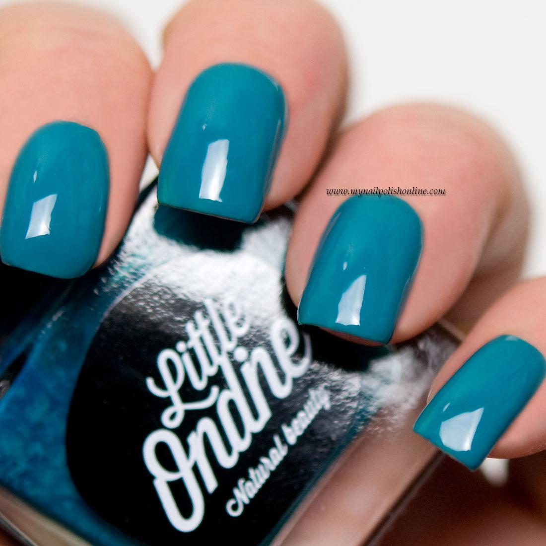 Little Ondine - Aqua