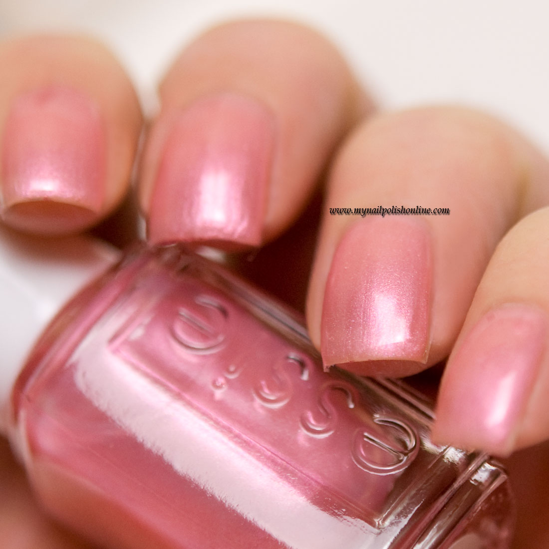 Essie - Bikini with a martini - My Nail Polish Online