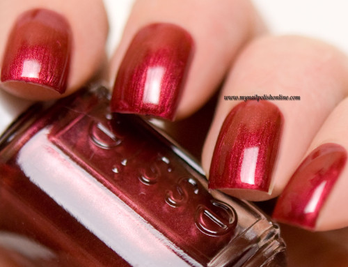 Essie – Life of the party