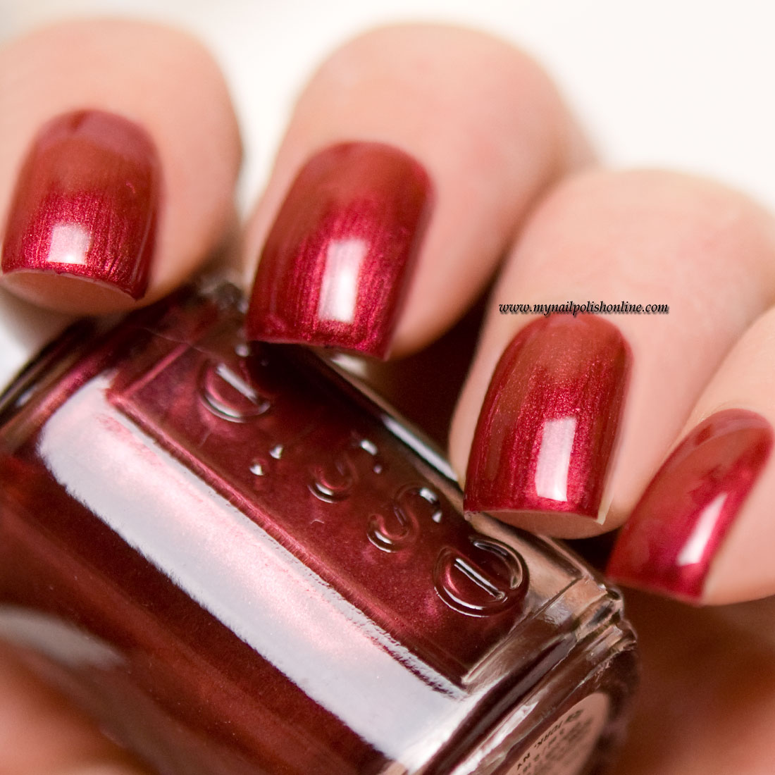 Essie - Life of the party - My Nail Polish Online