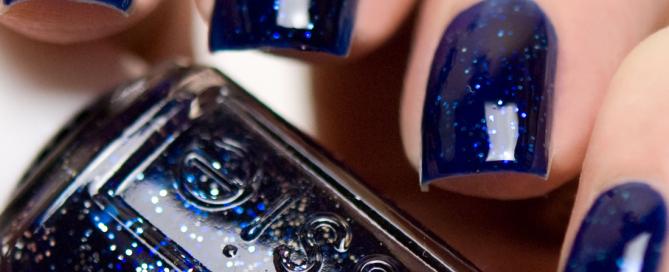Essie - Starry Starry Night