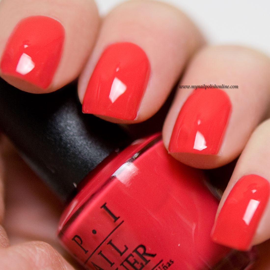 OPI - 5 Apples Tall