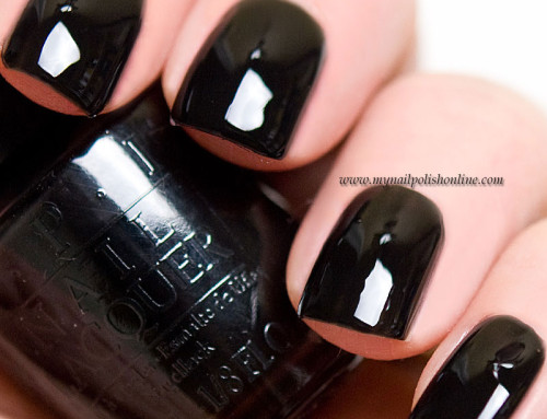 OPI – Never have too many friends!