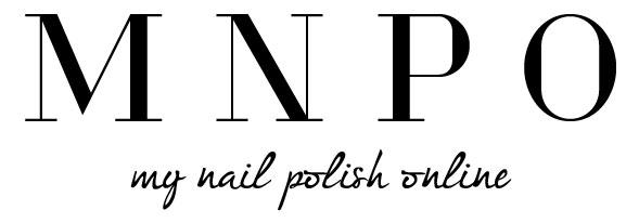 My Nail Polish Online
