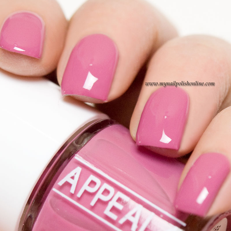 Appeal4 - Pinkish Galaxy