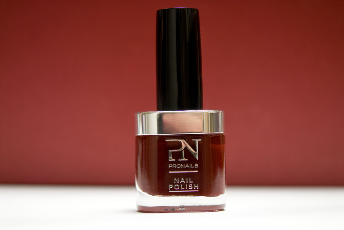 ProNails - Must Have Red