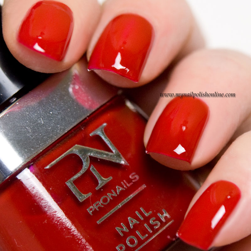 ProNails - Red Canapé