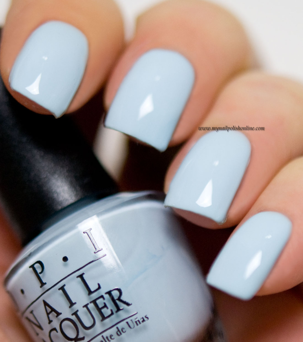 OPI - It's a boy