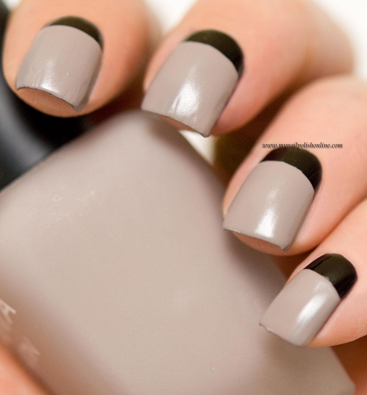 Ruffian nails