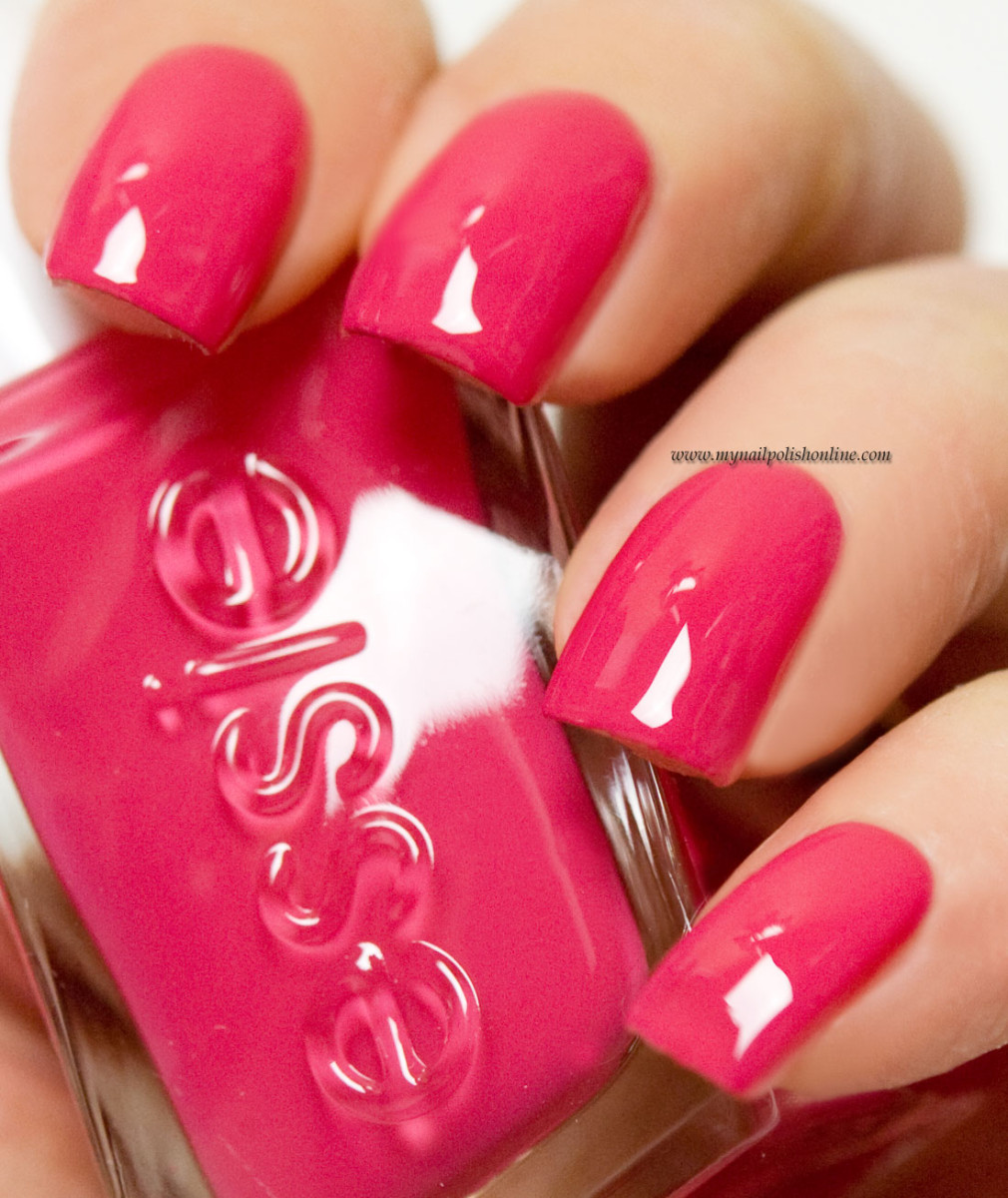 Essie - The It-factor