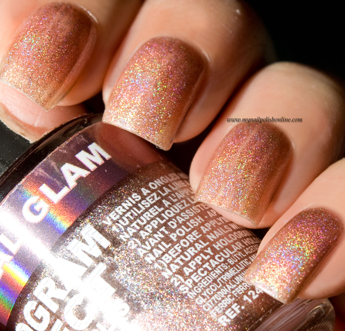 Layla - Coral Glam