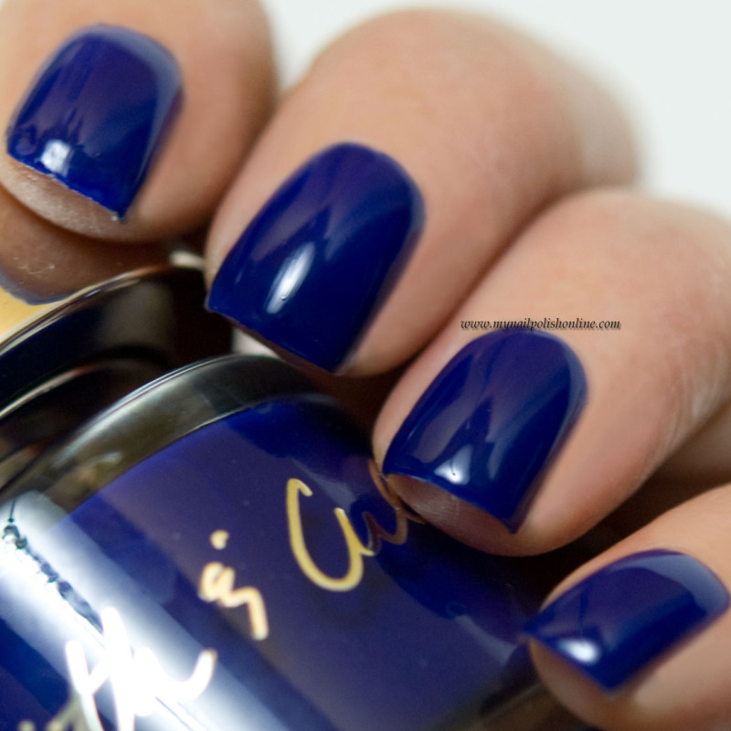 Paint Colors With Cult Followings 10 Picks From The: My Nail Polish Online