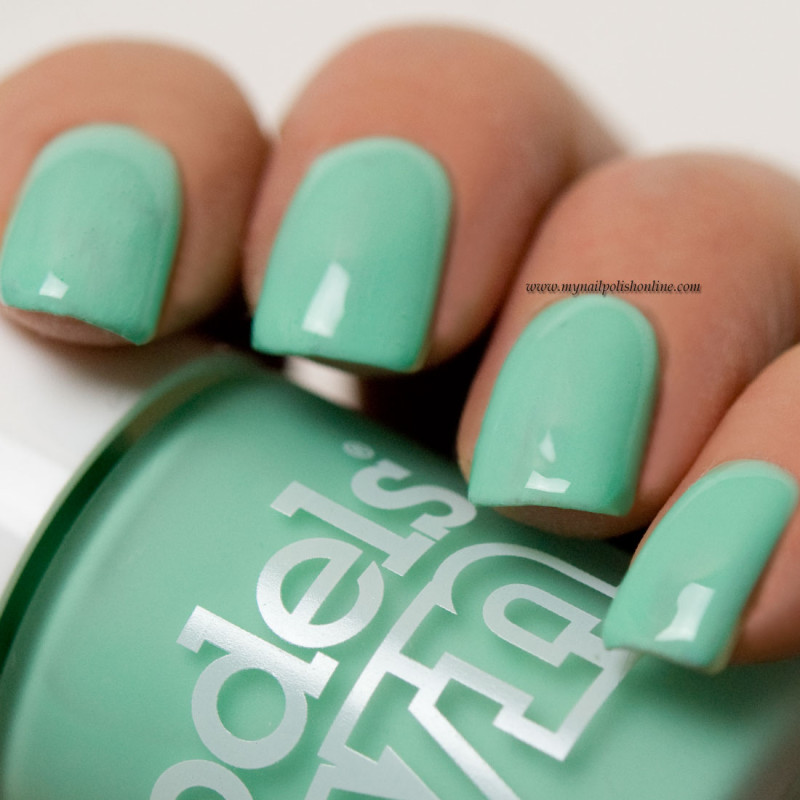 Models Own - Mint Icing - My Nail Polish Online