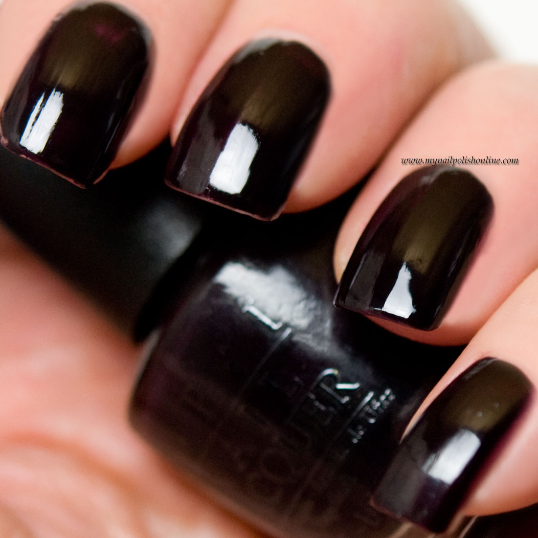 OPI - Lincon Park After Dark - My Nail Polish Online