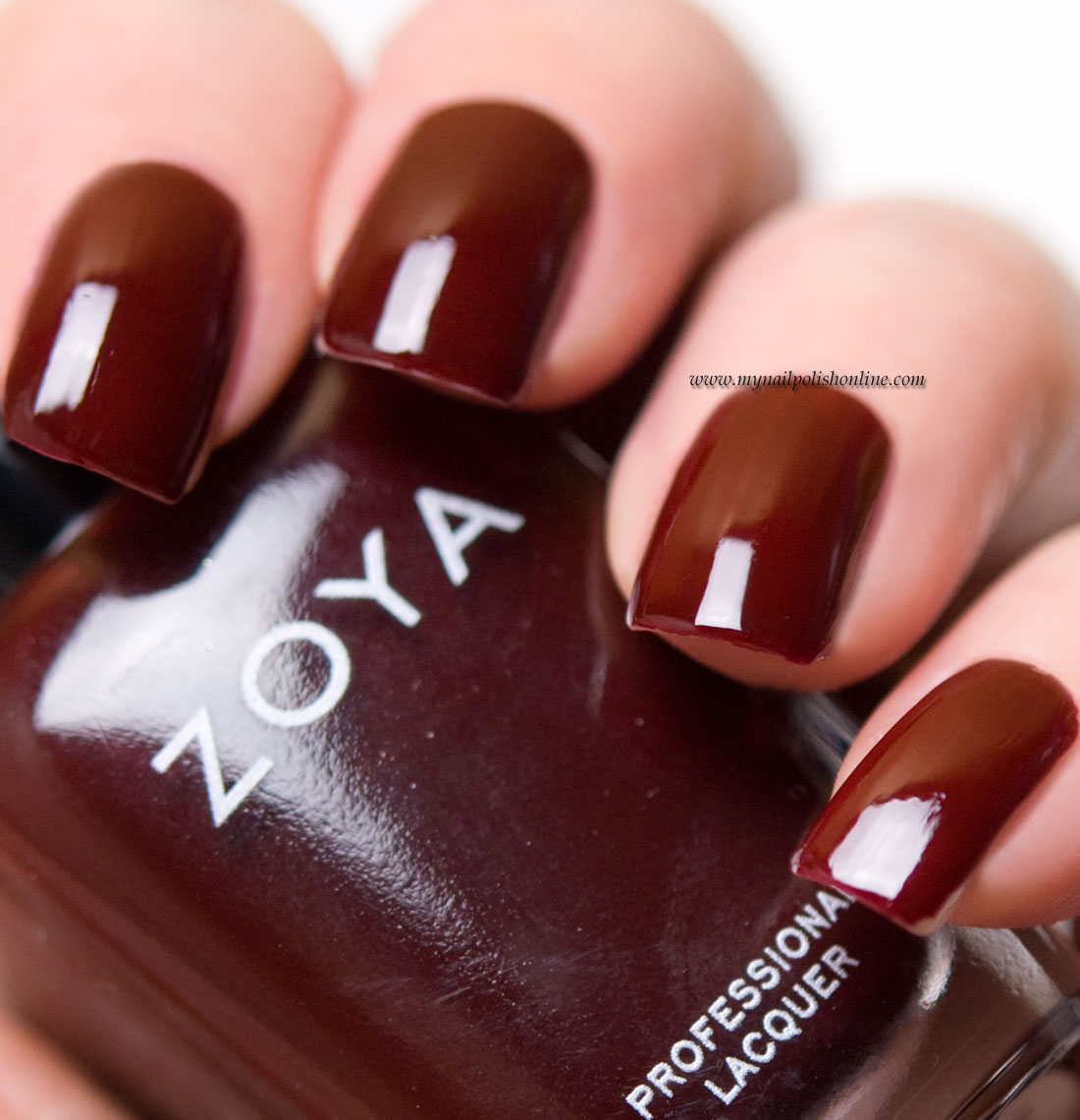 Zoya - Courtney