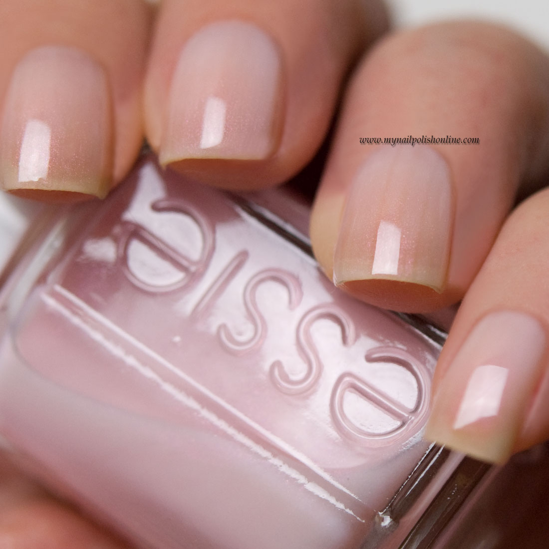 Essie - Sheers to you