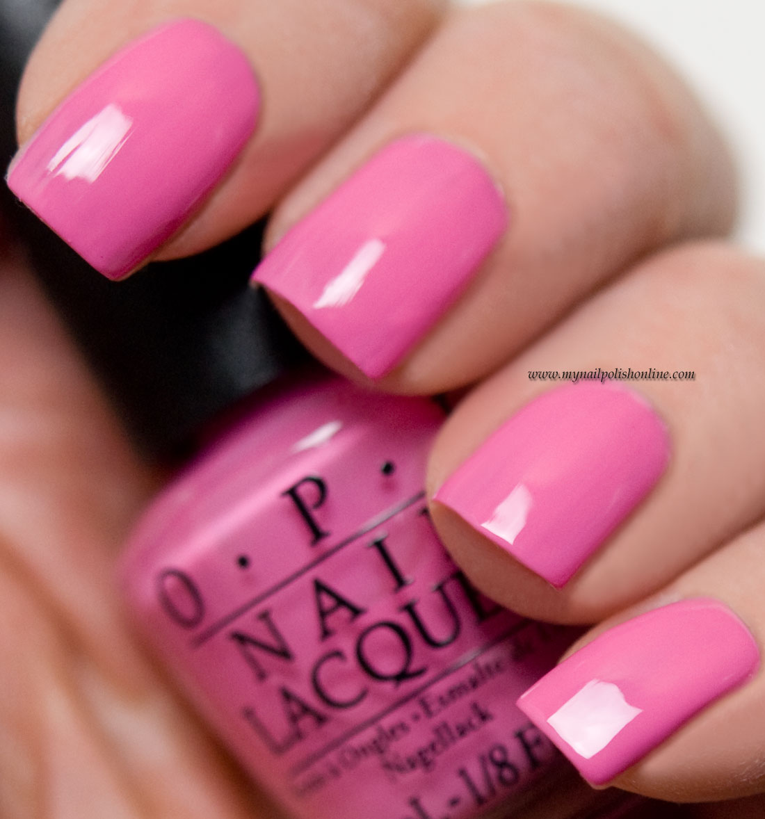 OPI - Two Timing the zones