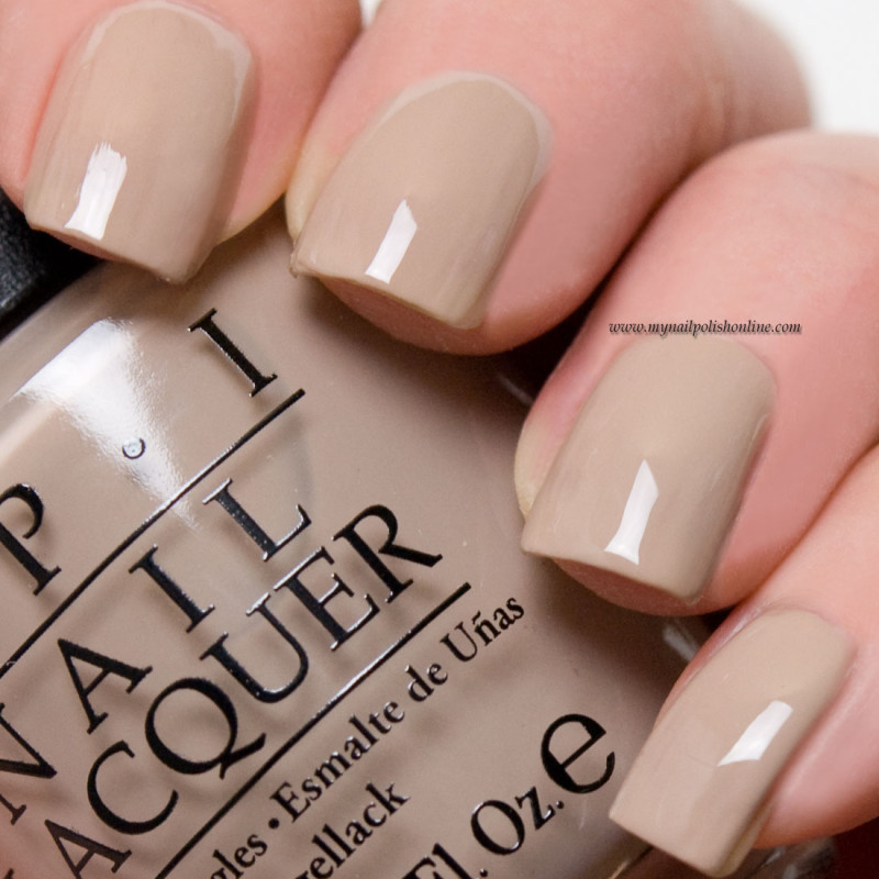 Opi Coconuts Over Opi My Nail Polish Online