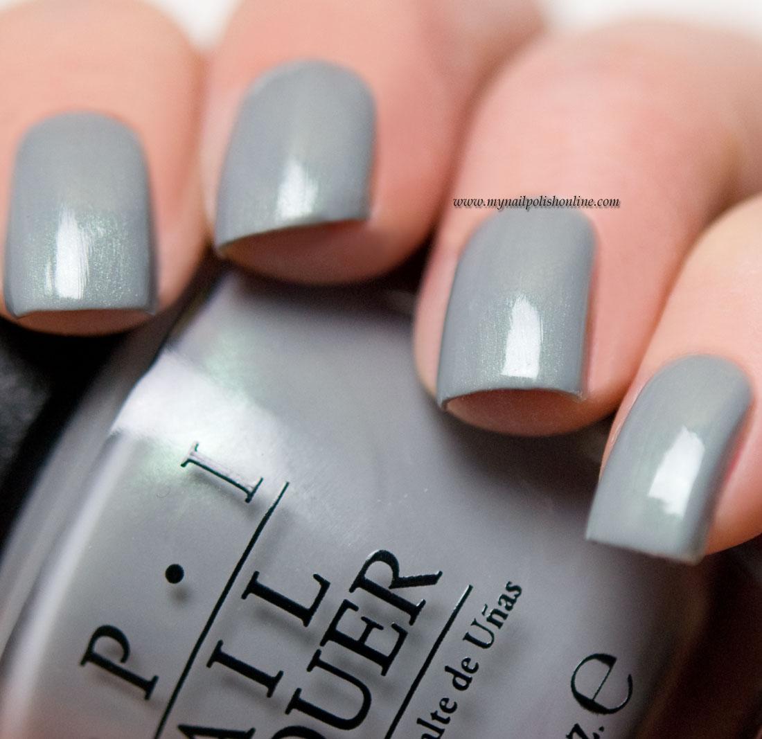 opi i can never hut up my nail polish online. Black Bedroom Furniture Sets. Home Design Ideas