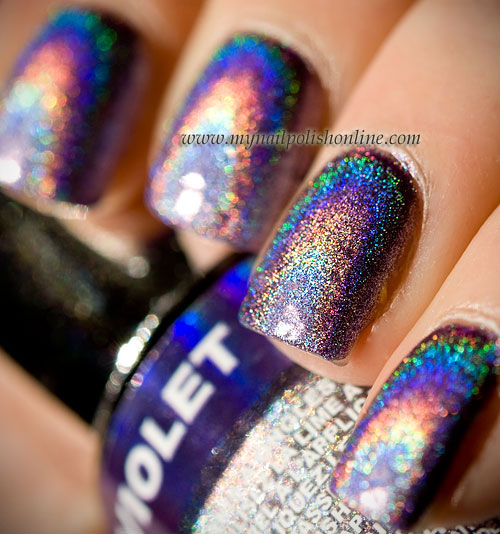 Layla - Ultra Violet