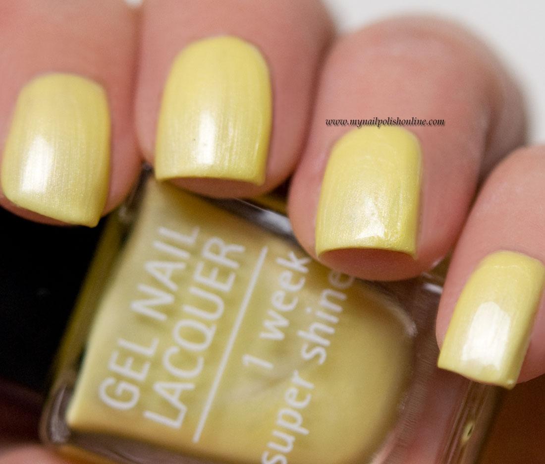 IsaDora - Lemon Libre