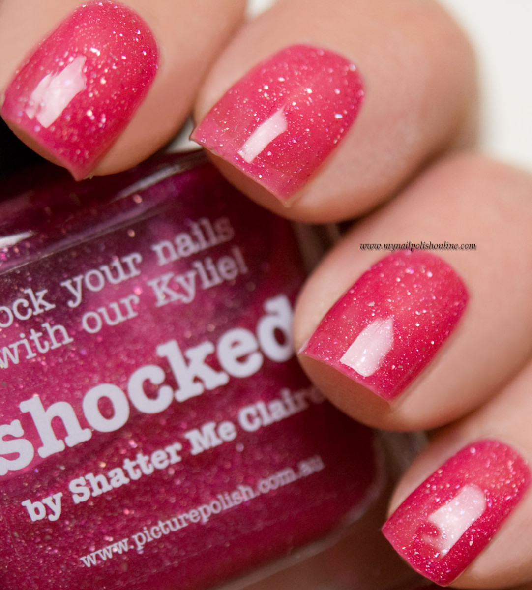 PicturePolish - Shocked