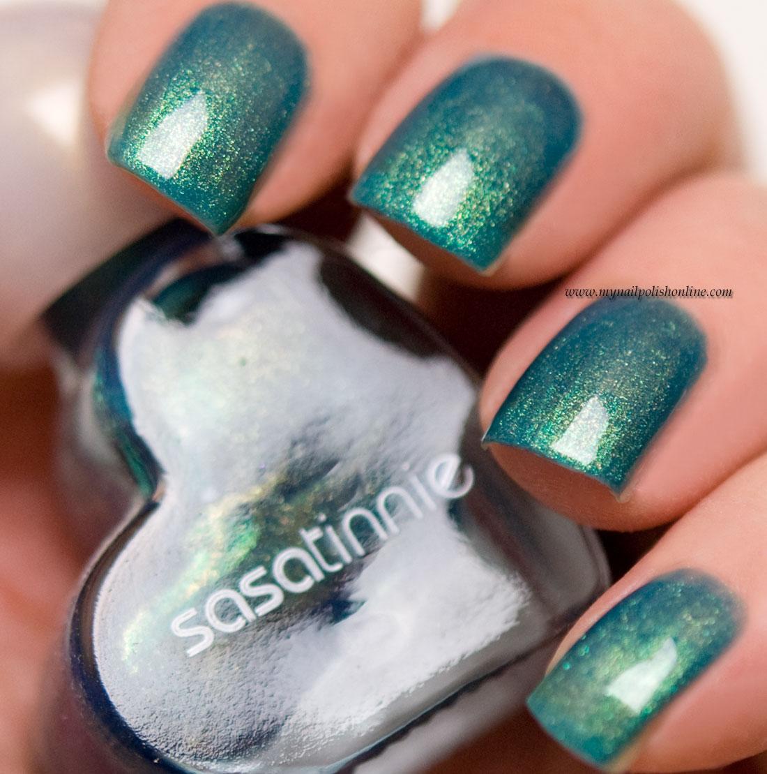 Sasatinnie - SME303
