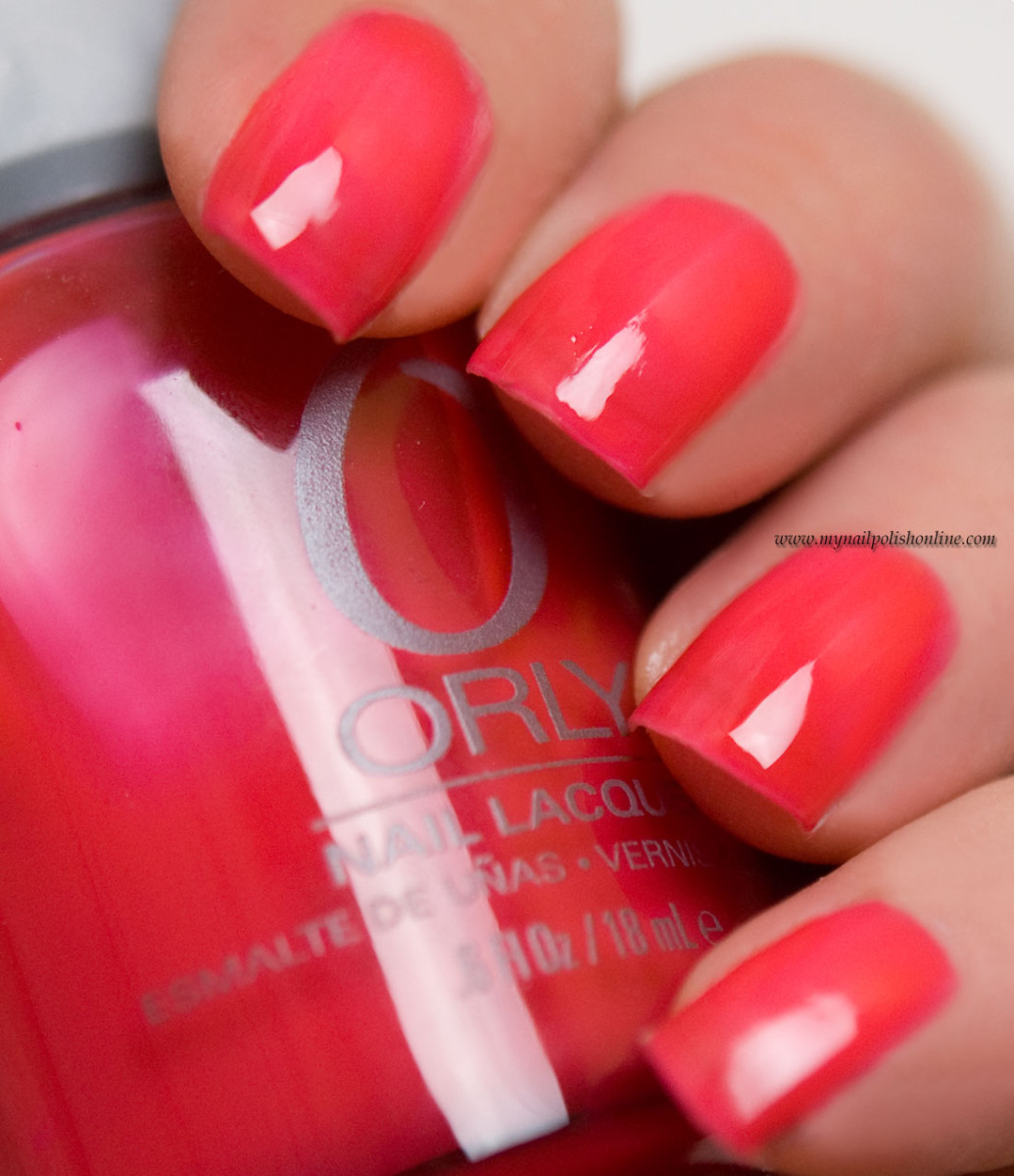 ORLY - Passion Fruit