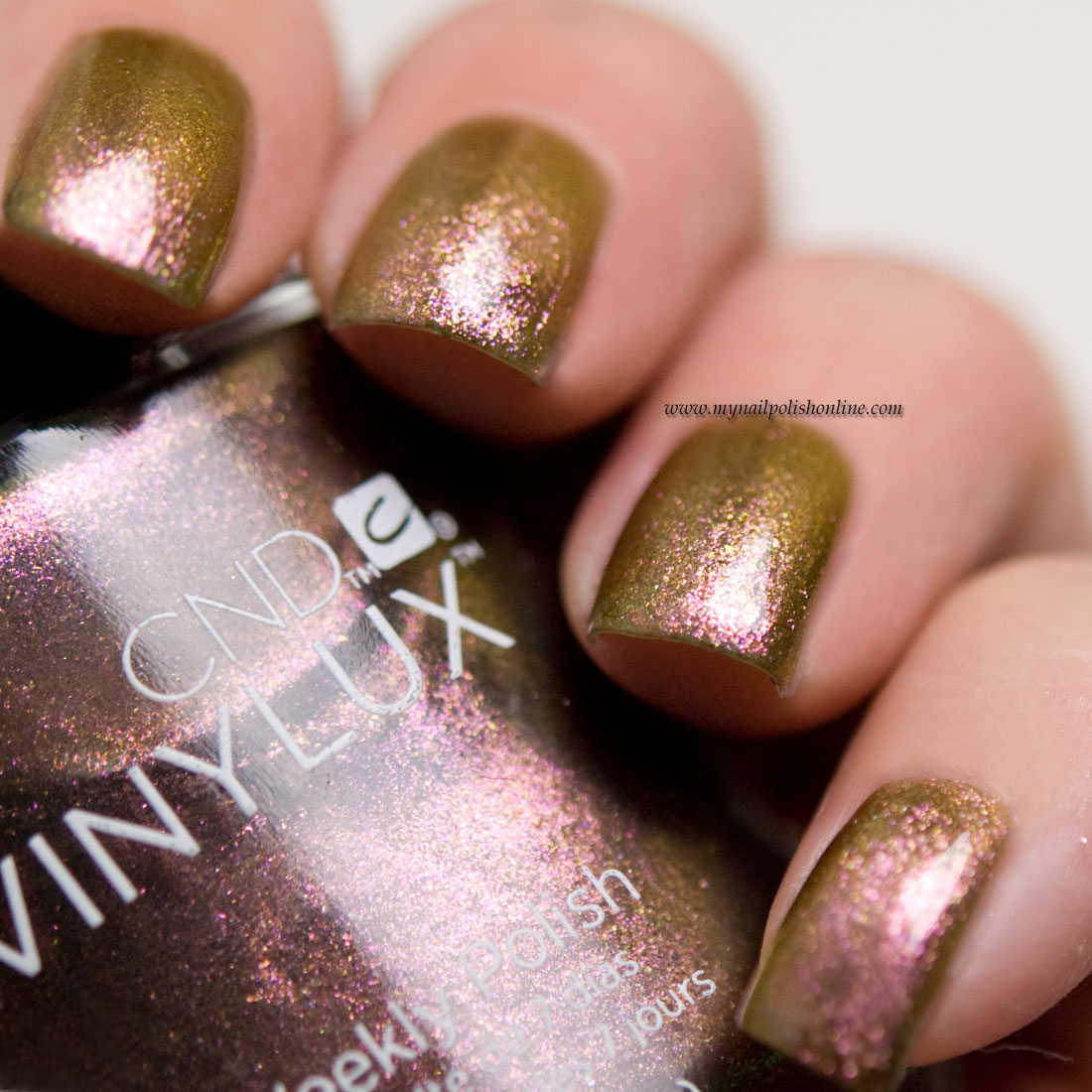 CND Vinylux - Hypnotic Dreams