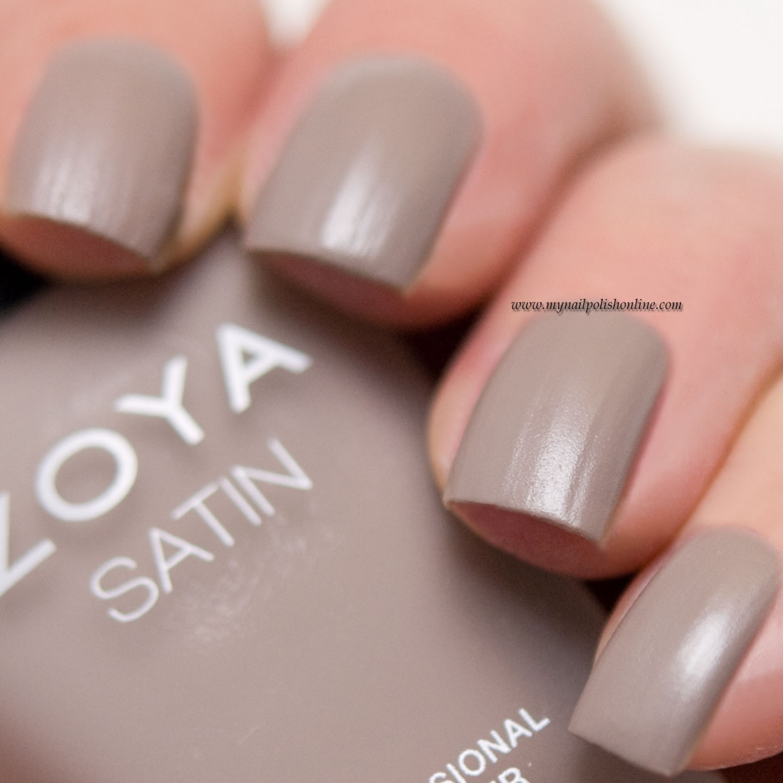 Zoya - Rowan