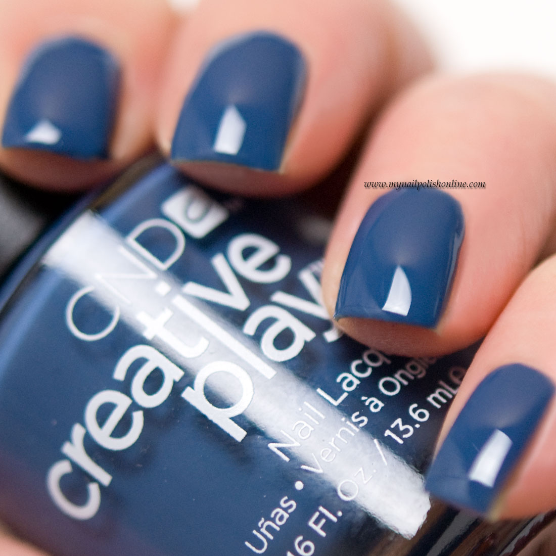 CND Creative Play - Denim Date