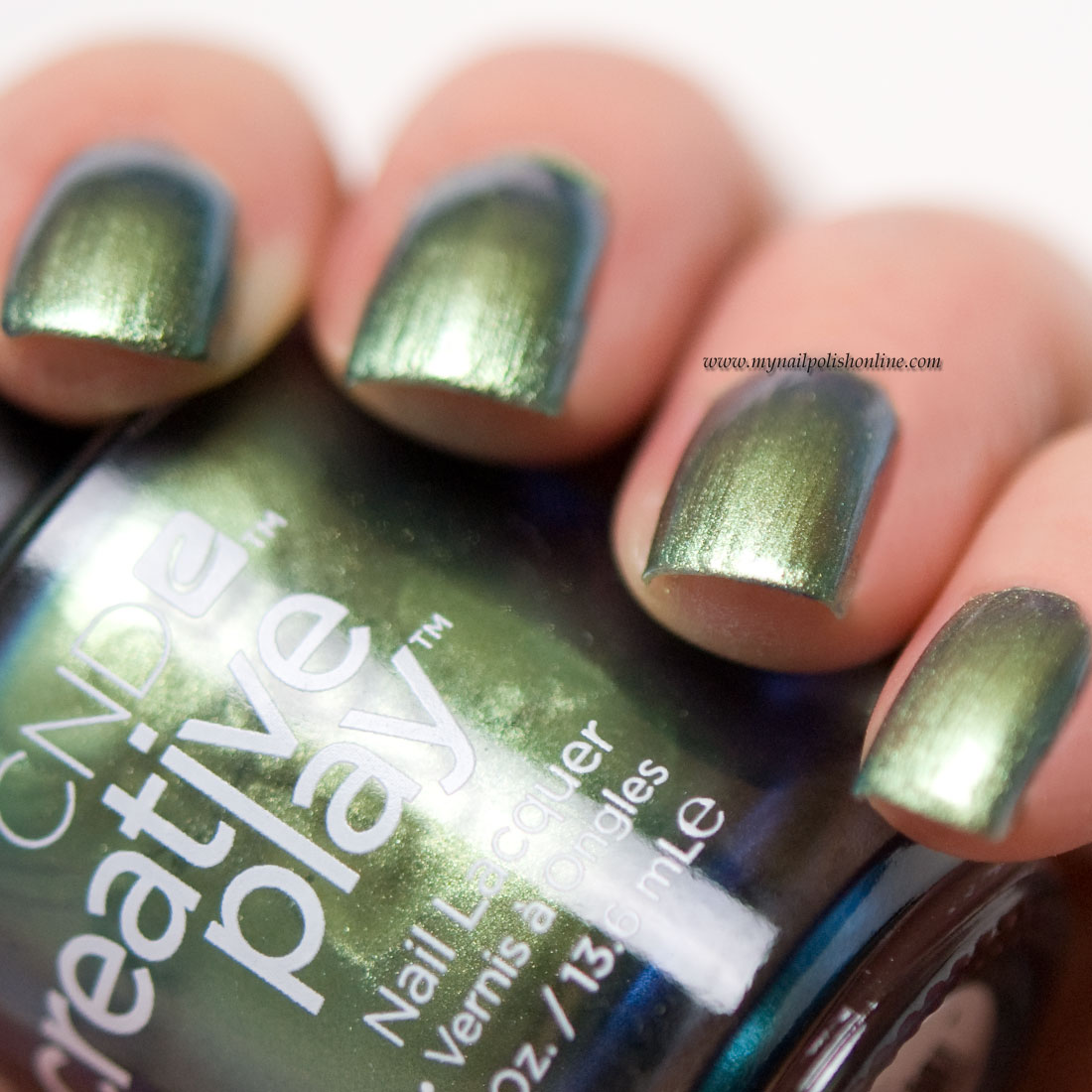 CND Creative Play - Jaded