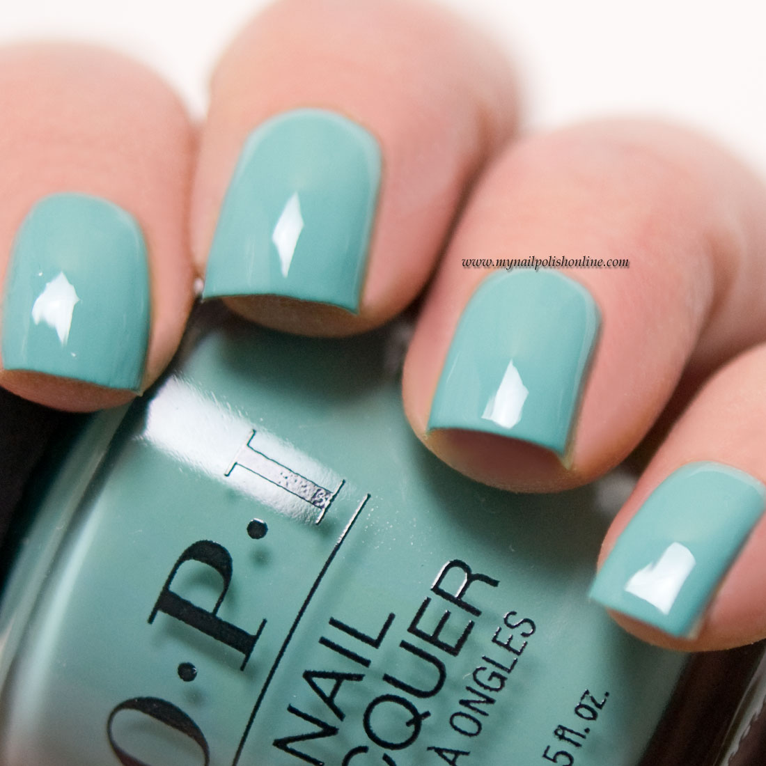OPI - Closer than you might belem