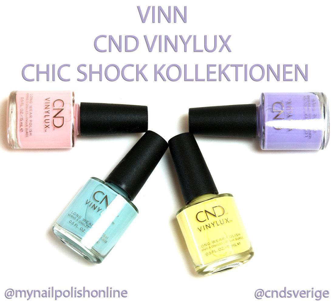 VINN CHIC SHOCK